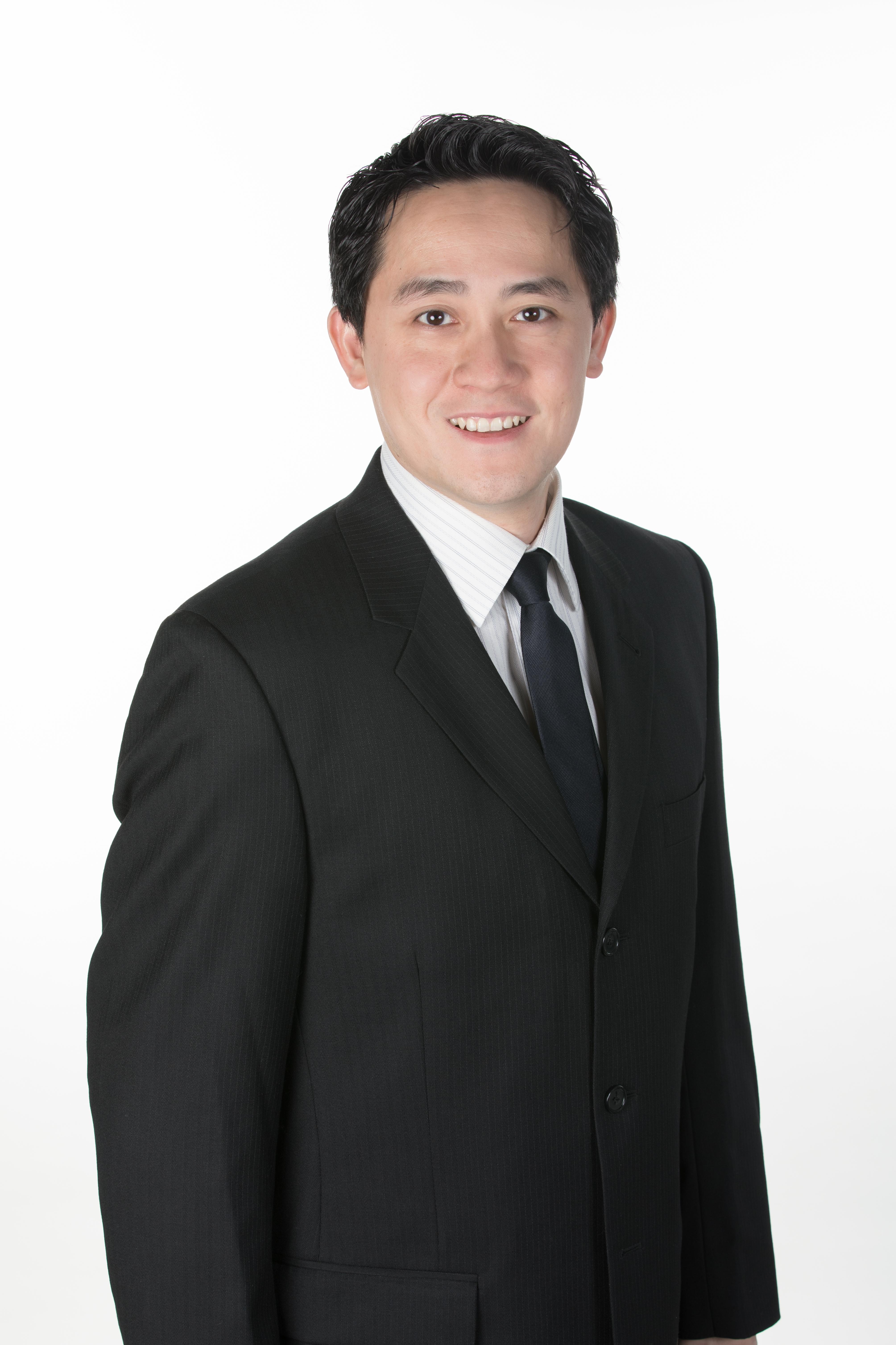 Dr Liu Dien